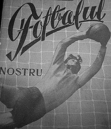 Fotbalul in Romania