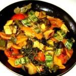 Mancare frantuzeasca de legume