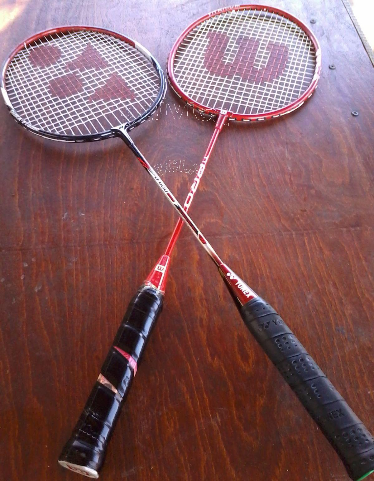 badminton greutate pierde)