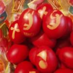 Decoratiuni oua de pasti