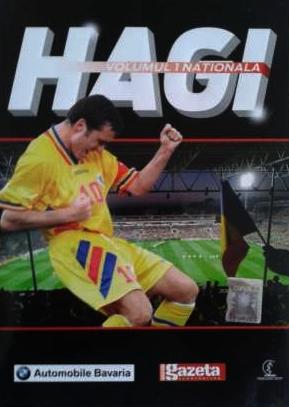 CONCURS ! Castiga un DVD cu meciurile lui Gica Hagi