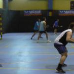 Badminton Romania