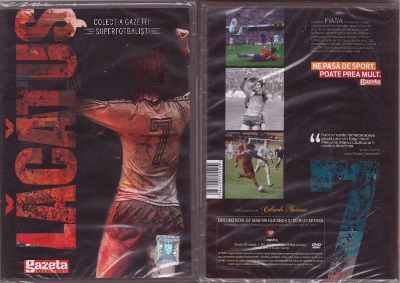 DVD LACATUS