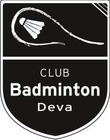 Competitie de badminton la Deva