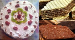 retete de dulciuri/deserturi pentru diabetici si slabire
