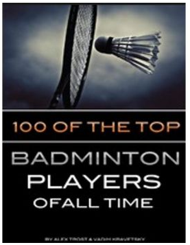 100 famous badminton players