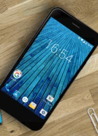 Smartphone 4G ieftin