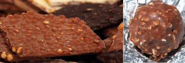 Ciocolata de casa dietetica, pentru diabetici sau dieta