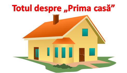 Prima cas noi reguli pentru anul 2017 - Pignoramento prima casa 2017 ...