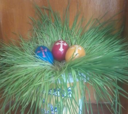 Cum faci decorațiuni deosebite pentru ouăle de Paști