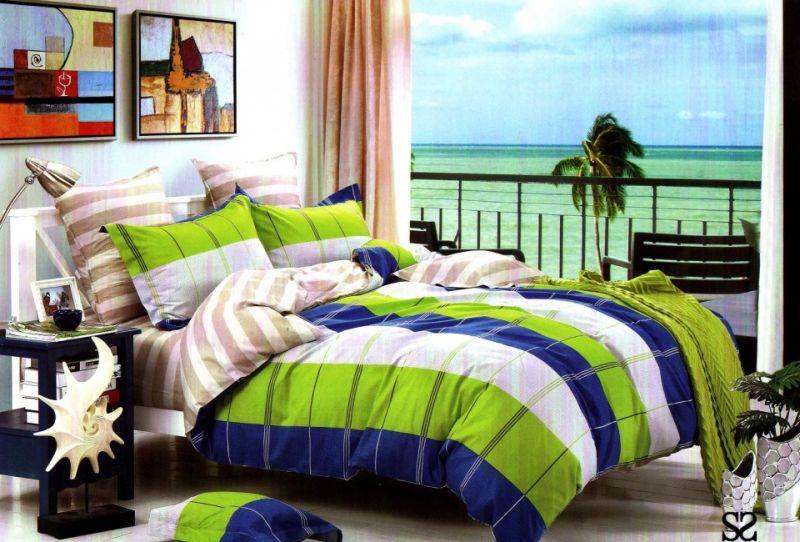 Lenjerii de pat potrivite pentru nopțile vară. Sfaturi utile pentru alegerea lenjeriei potrivite!